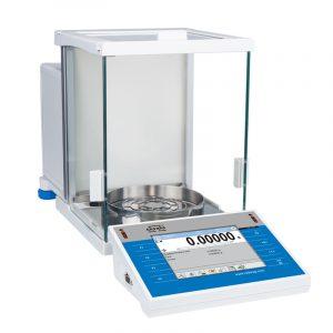 Radwag XA 310.4Y PLUS Analytical Balance