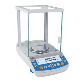 Radwag AS 120.R1 PLUS Analytical Balance
