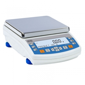 Radwag PS 6100.R1.M Precision Balance