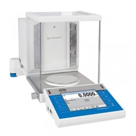 Radwag XA 520.4Y.A PLUS Analytical Balance