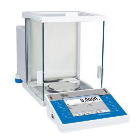 Radwag XA 520.4Y PLUS Analytical Balance