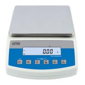 WLC 20/A2 Precision Balance 2