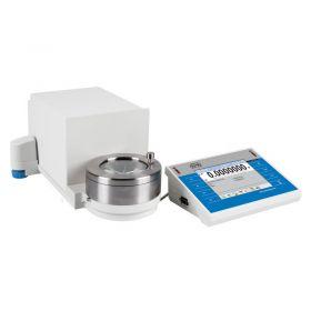 UYA 2.4Y.F PLUS Ultra-Microbalance
