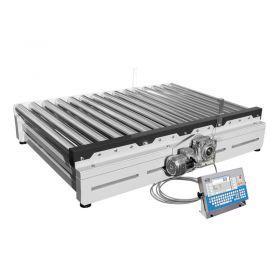 DWT/RC 6000/HYR Checkweigher