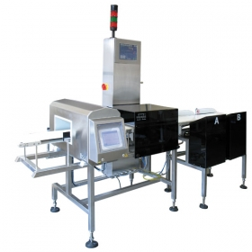 DWT/HL 3000/HPW Checkweigher