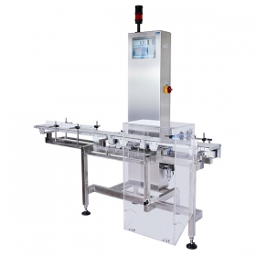 DWT/HL 1500 HP Checkweigher