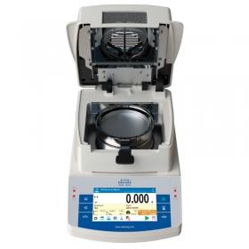 Radwag MA 210.X2.IC.A.NS Moisture Analyzer 3
