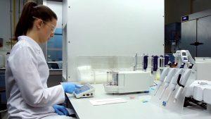 Fungsi Timbangan Laboratorium