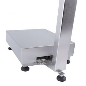 WPT 15HR2 Waterproof Scale With Stainless Steel Load Cell